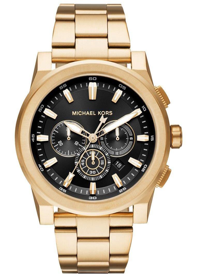 Michael Kors Grayson MK8599