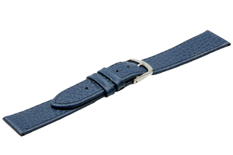 Pasek do zegarka Turin - c.niebieski