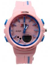 BELLEDA B-9087 Różowy