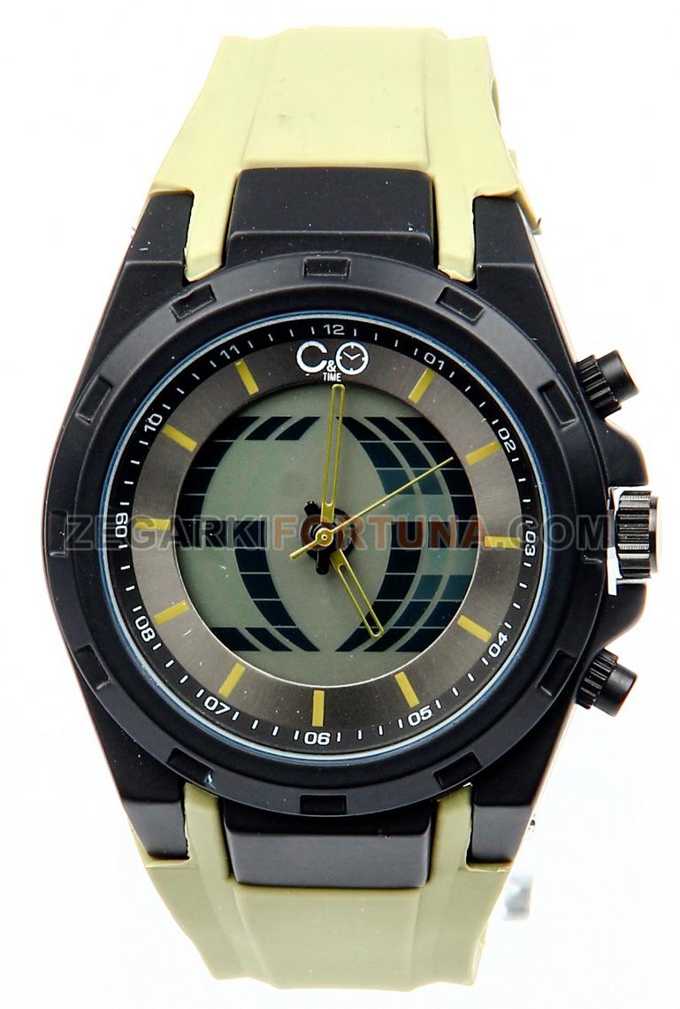 C&O TIME 902 CZ/KR