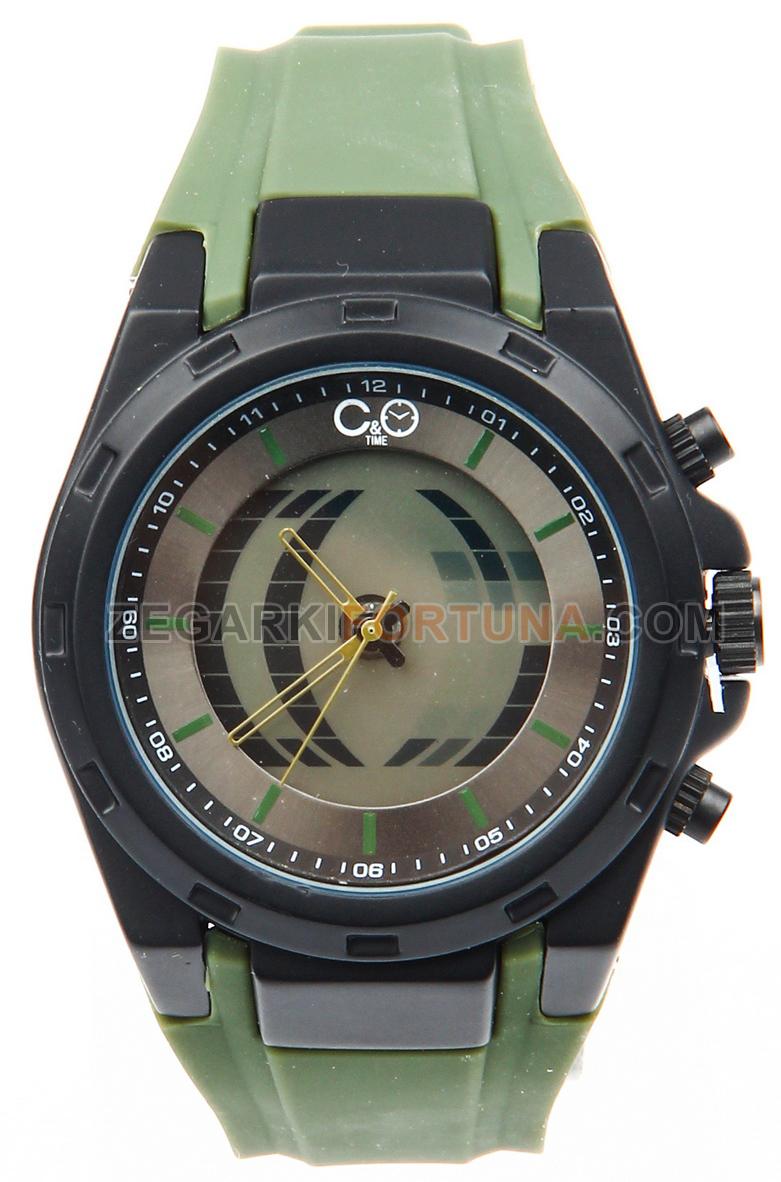 C&O TIME 902 CZ/ZI