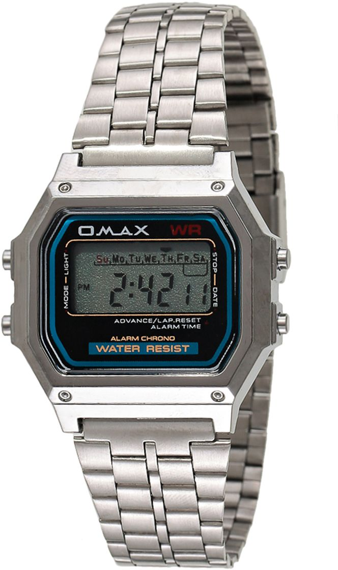 OMAX RETRO DIGITAL M283