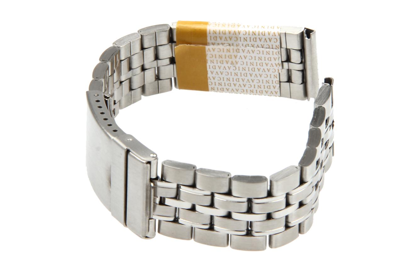 Bransoleta stalowa do zegarka CM 901.18