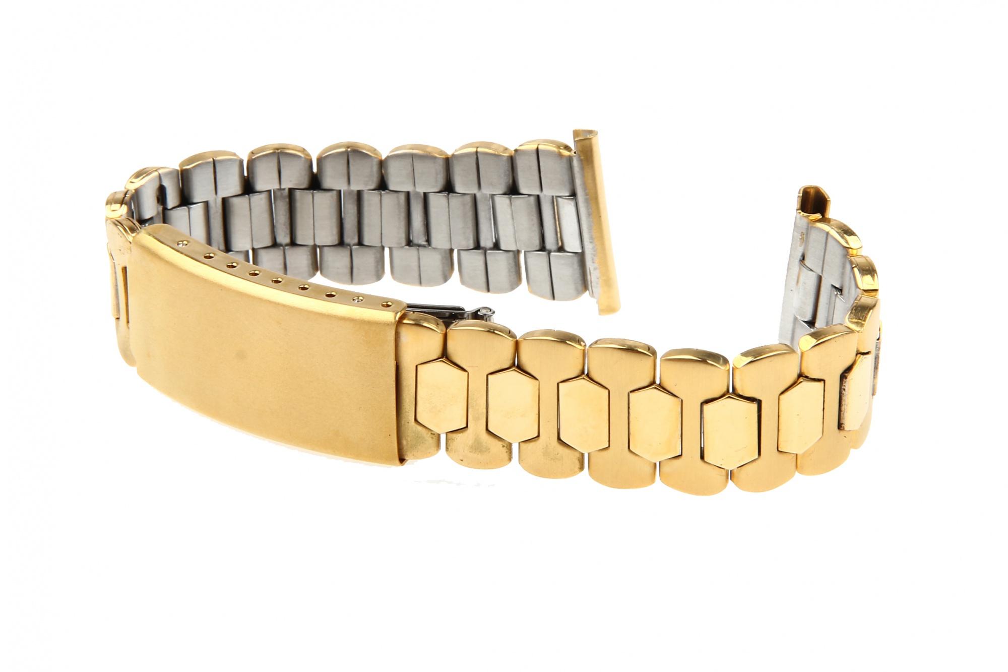 Bransoleta stalowa do zegarka BRZ 104.20