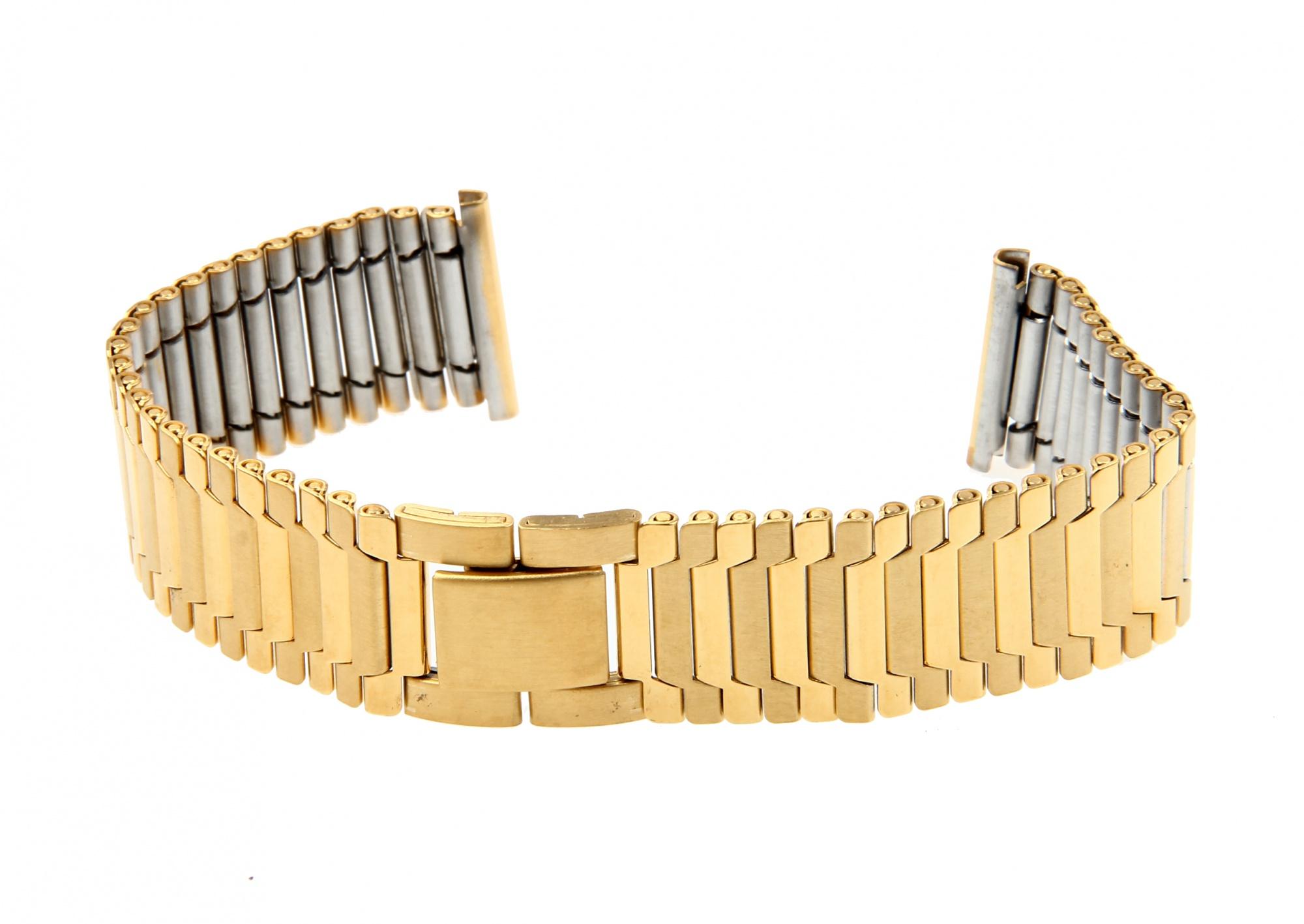 Bransoleta stalowa do zegarka BRZ 105.20
