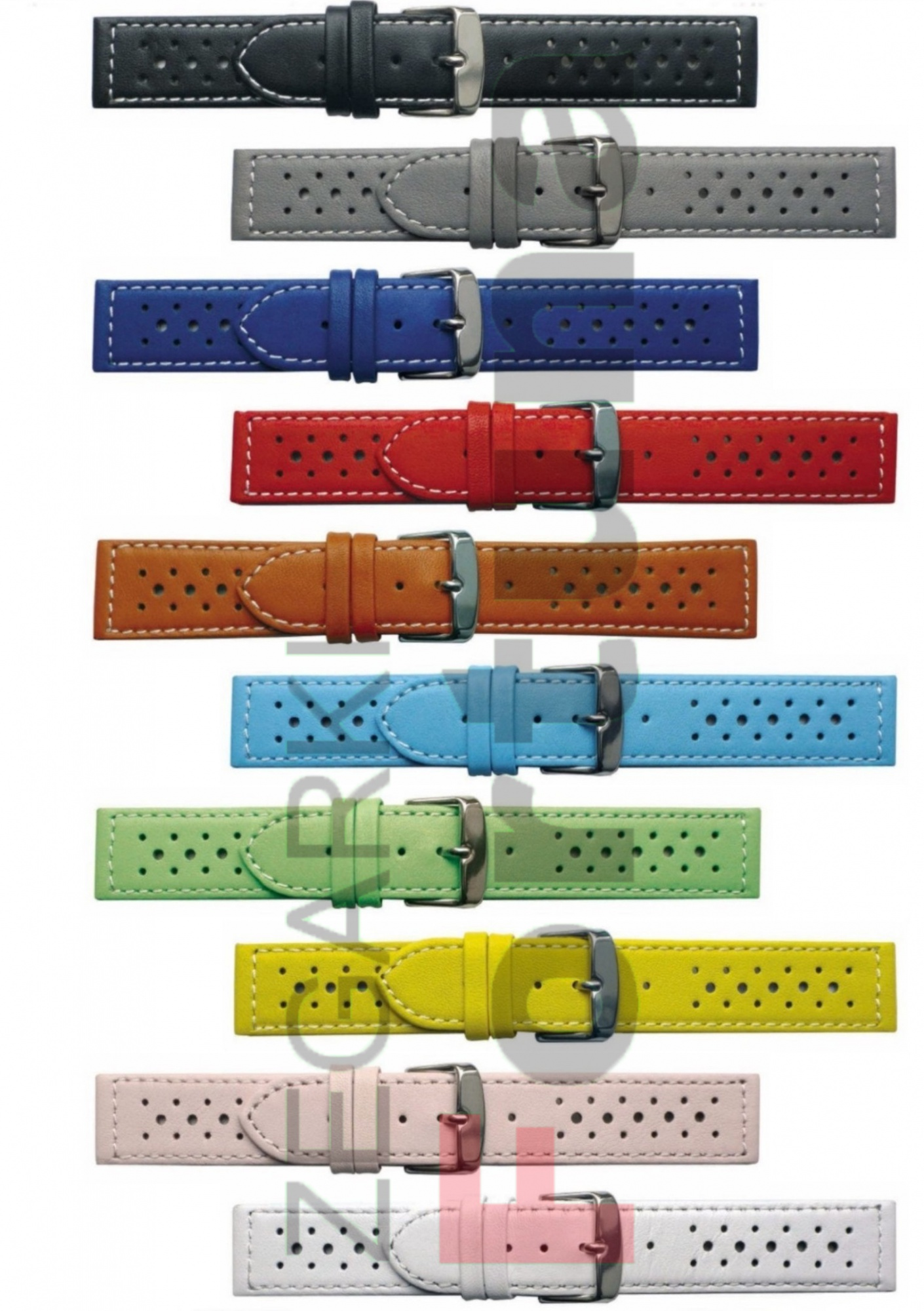 Pasek do zegarka MARION Dużo kolorów