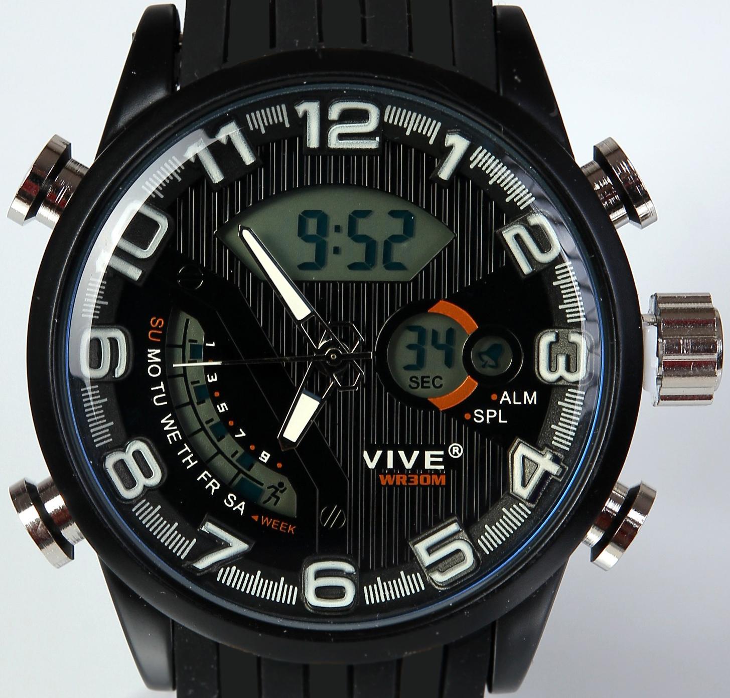 VIVE NO 1512-6