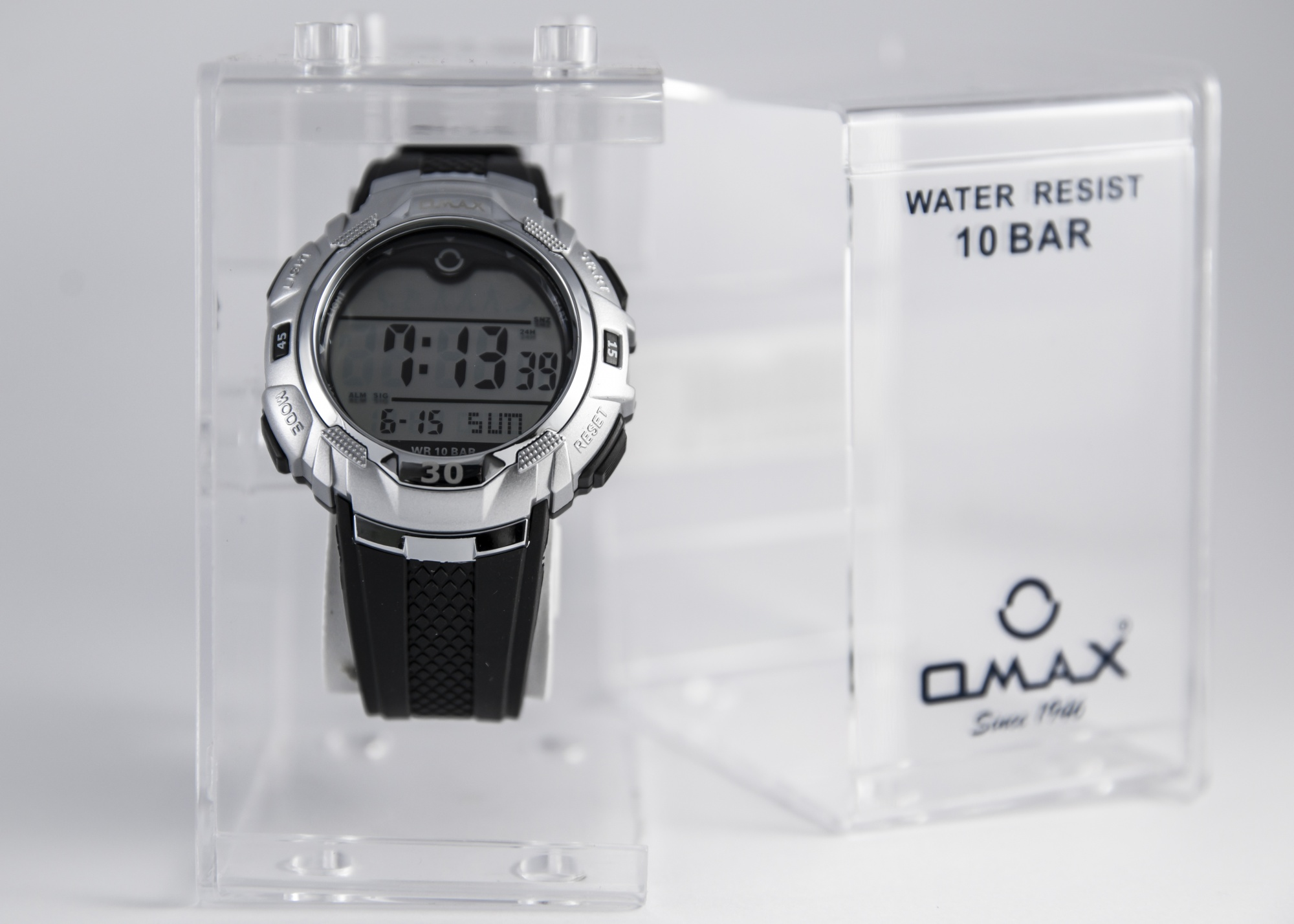 OMAX DIGITAL 00DP01G-S