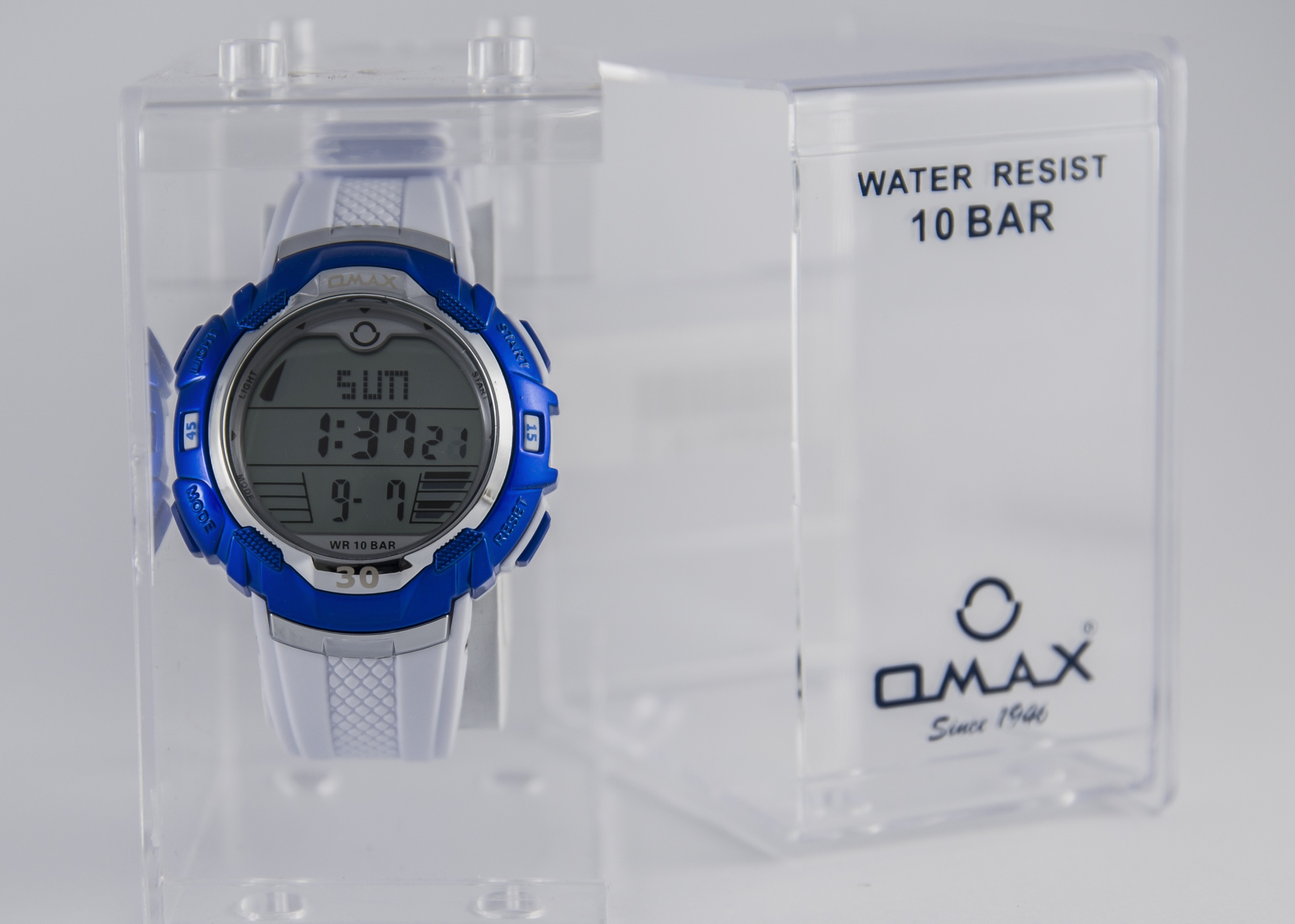 OMAX DIGITAL 00DP01K-I
