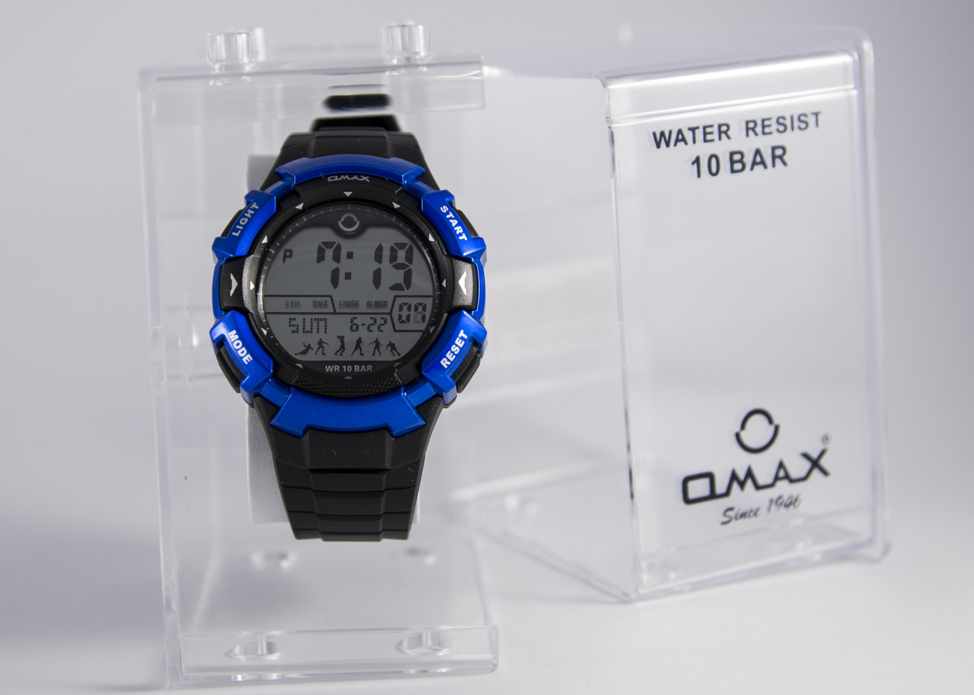 OMAX DIGITAL 00DP04I-E1
