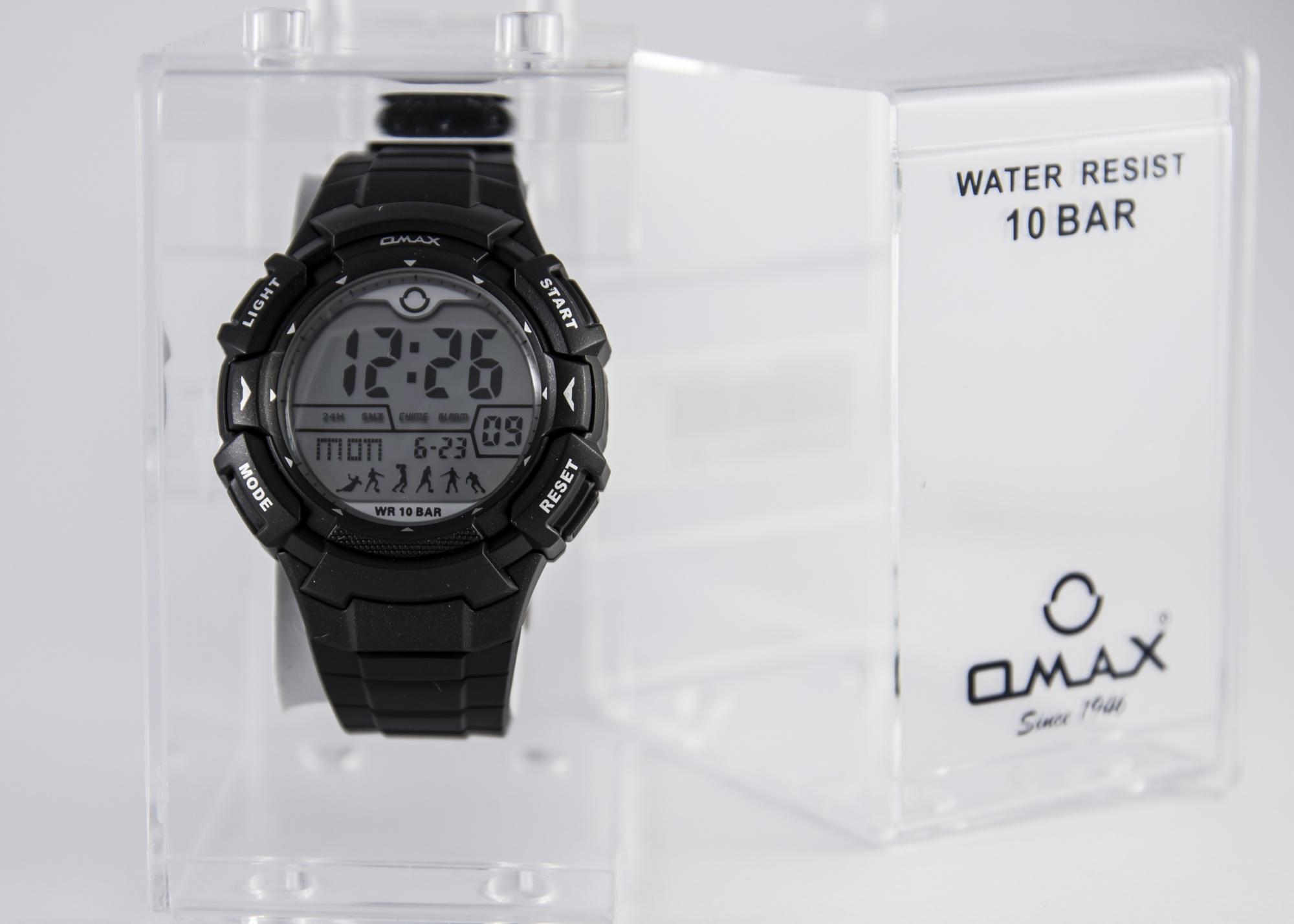 OMAX DIGITAL 00DP04W-E1
