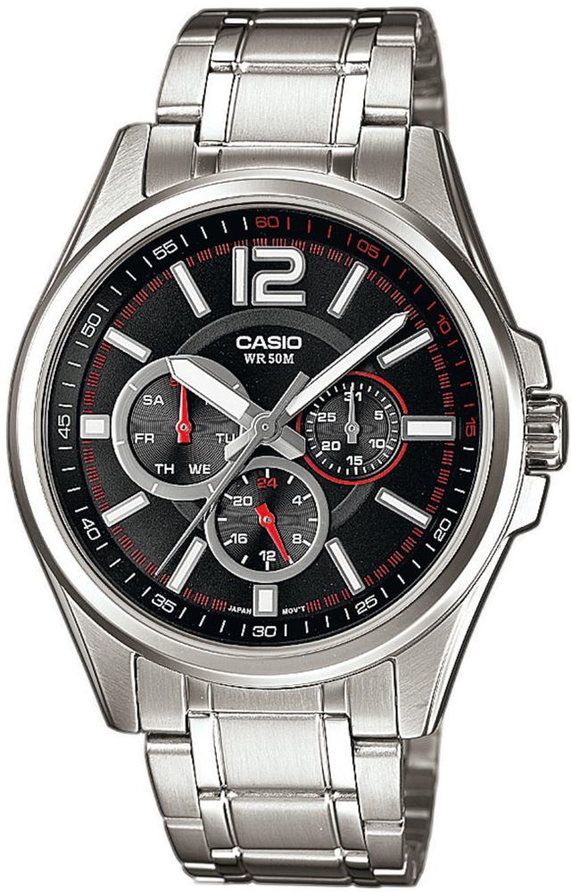 CASIO MTP-1355D-1AVEF